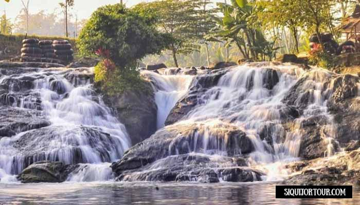 Recommended Natural Baths in Malang Raya
