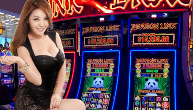 Must Have Features at the Online Slot Gambling Dealer